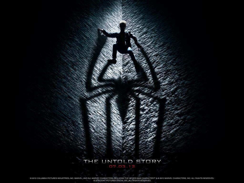 Most Inspiring Wallpaper Home Screen Spiderman - spiderman_wp_poster_1024  Snapshot_603489.jpg