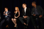 """""""Rise of the Guardians"""" Q&A With Talent And Filmmakers - 65th Annual Cannes Film Festival"""