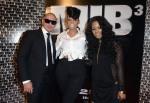Men In Black 3 Miami Premiere Featuring Pitbull